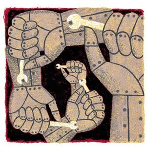 Рисунок 3 иллюстрация концепции р